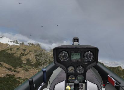 Peter Lürkens' Flight Simulator Tools